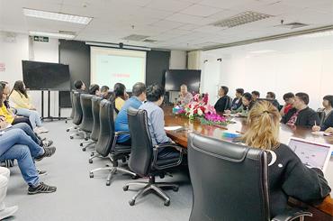 中国燃料组织开展HSE管理与效益培训